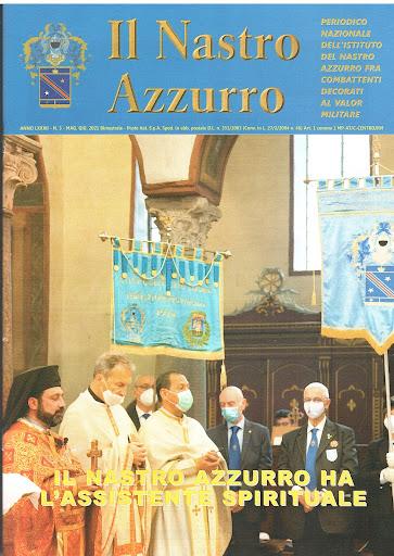Periodico, Anno LXXXII, n. 3  Maggio - Giugno 2021