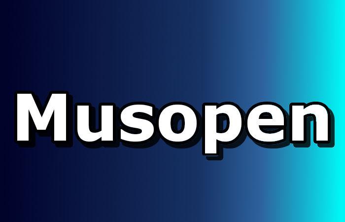 Musopen Music - 100% Free Sheet Music Download [Royalty Free]