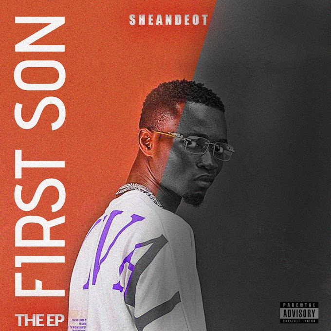 EP: Sheandeot - First Son EP | @sheandeot