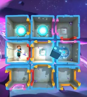 Download Warp Shift APK Game HD offline For android