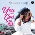 "VIDEO: NAOMI CLASSIK UNVEILS VISUALS FOR DEBUT SINGLE ""YOU ARE GOD' 