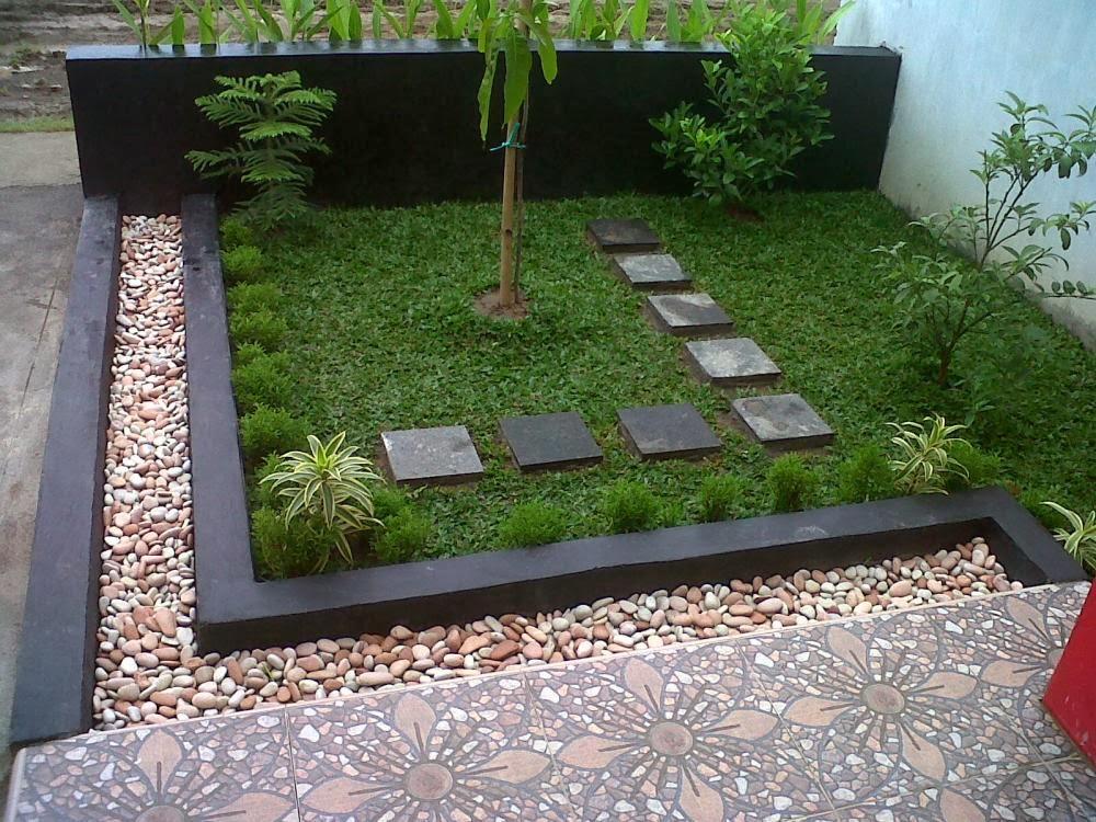 Desain Taman Rumah Sederhana Untuk Rumah Minimalis & Desain Taman Rumah Sederhana Untuk Rumah Minimalis - Home And Garden