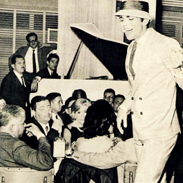 literatura paraibana ensaio musica popular bossa nova lennie dale elis regina