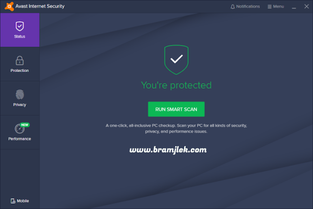 Download Avast Premium Security 2020