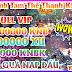 Tam Sinh Tam Thế Thanh Khâu Hồ Private | Free Full VIP | 100000000 KNB | 20000000 Xu | 1000000 KNBK | Tặng Quà Nạp Đầu [TKGame]
