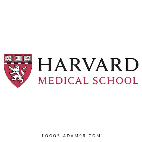 Download Logo Harvard Medical School PNG High Quality