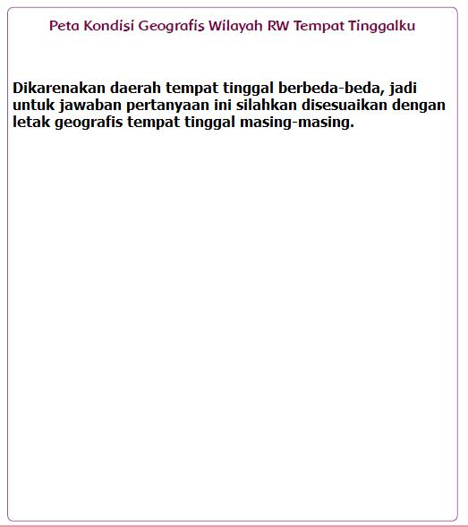 Jawaban Buku Siswa Kelas 5 Tema 1 Halaman 36