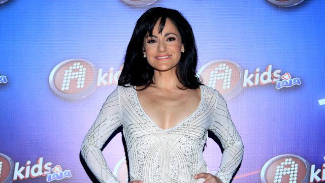 Lolita Cortés se somete a cirugía de emergencia