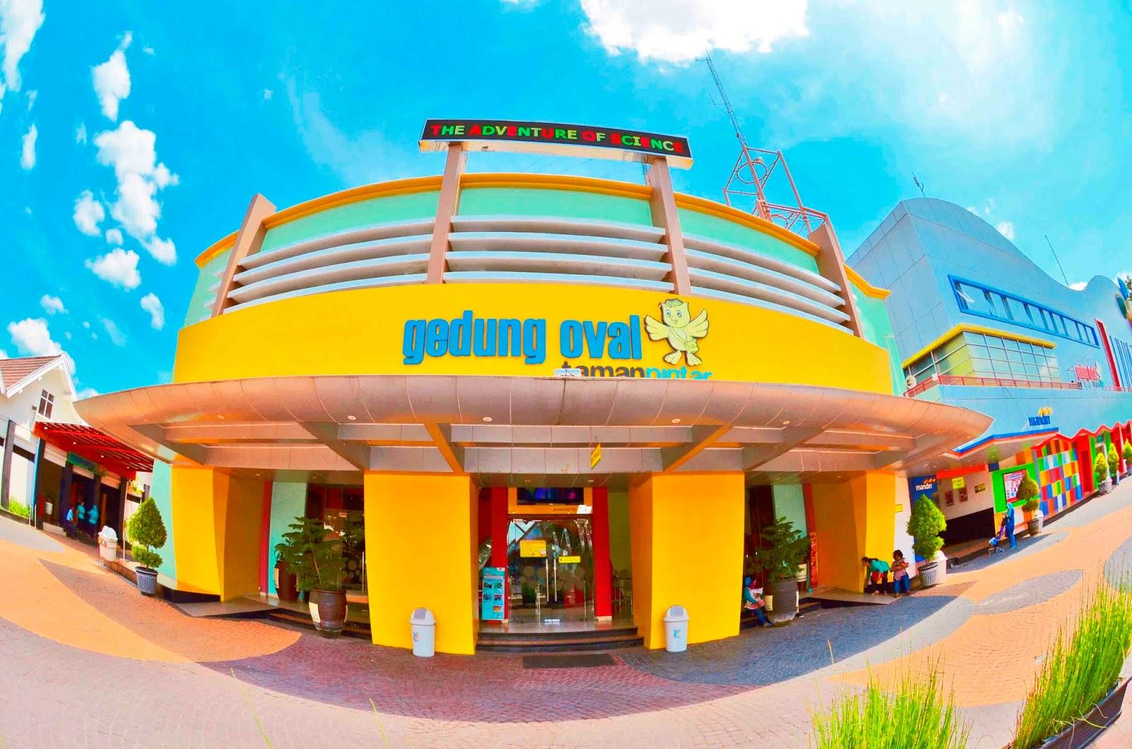 Rekomendasi Tempat Wisata Indoor di Jogja yang Cocok Dikunjungi saat Musim Hujan