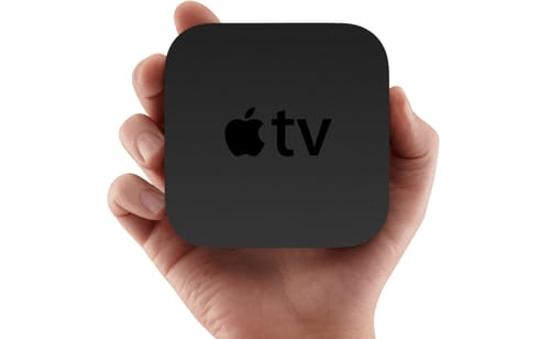 Apple is using the A12 and A14 chipset to develop the Apple TV platform