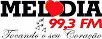Rádio Melodia FM de Maringá PR ao vivo