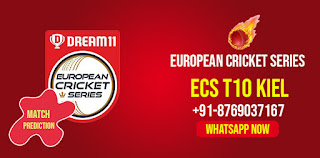 1.Kieler HTC vs MTV Stallions 13th Match ECS T10 Kiel 100% Sure Match Prediction