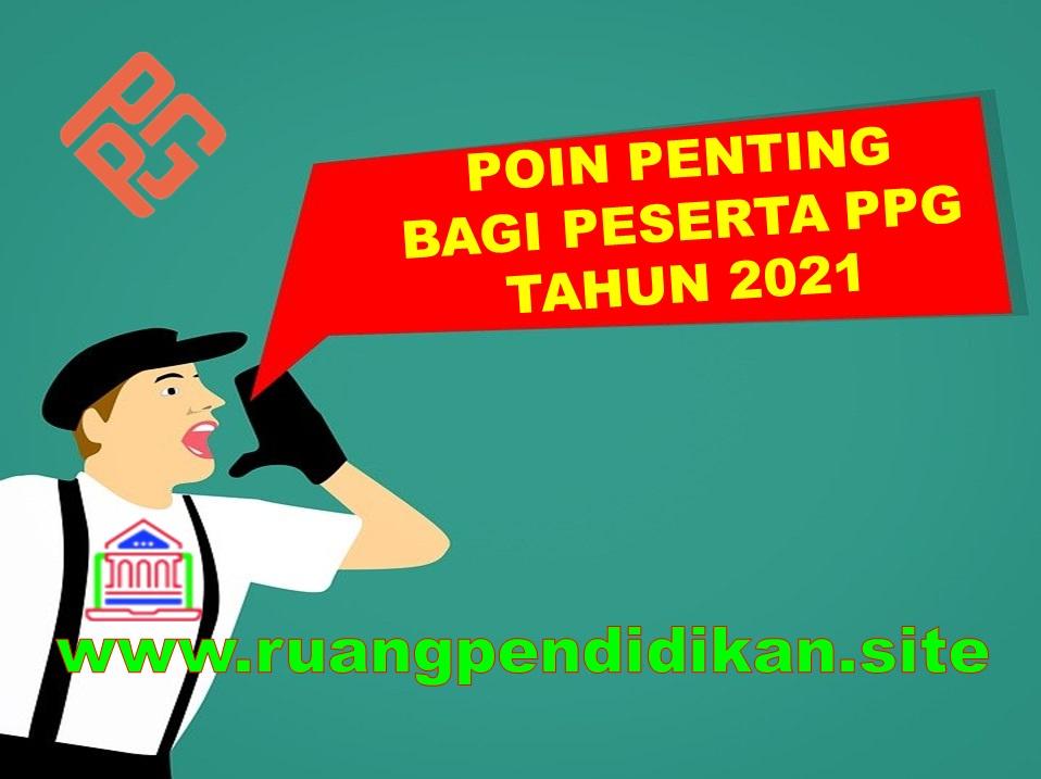 PPG Dalam Jabatan Tahun 2021