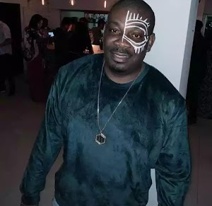 """""""My Brother, Sleep  Again O""""- Don Jazzy Replies Online Beggar For Claiming He Dreamt He Gave Him N400k"""