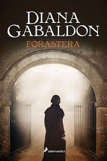 Forastera    Claire Randall #1   Diana Gabaldon
