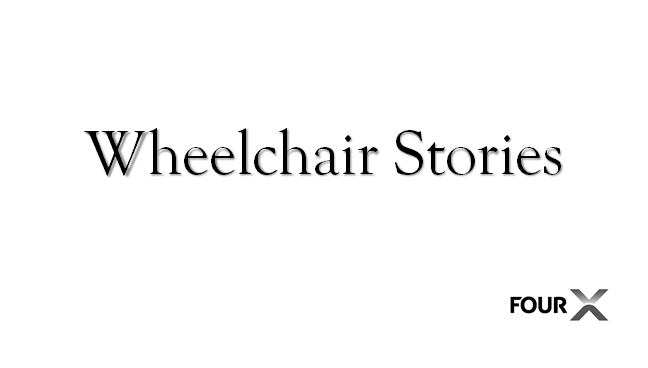 Wheelchair Stories