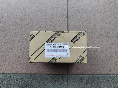 51900-0K120 label