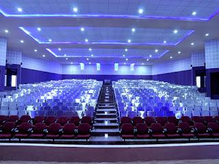 sainik-school-Auditorium