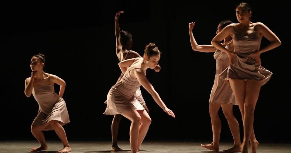 A művészet megtartó ereje – Batsheva Dance Company két új videója