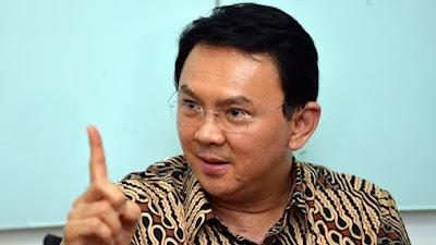 Ahok Bongkar Mafia Migas yang Sering Disebut Presiden Joko Widodo