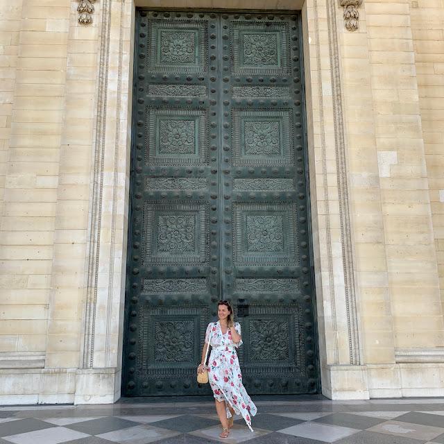 ballade parisienne, les petites bulles de ma vie
