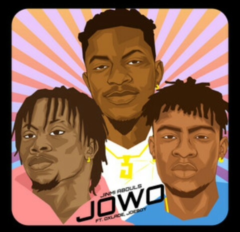 "Jinmi abduls ""Jowo"" ft Oxlade & Joeboy Mp3 Download"