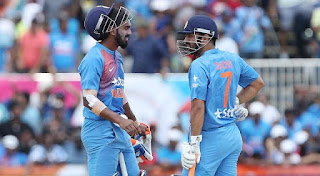 India vs West Indies 1st T20I 2016 Highlights