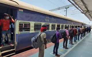 railway-run-4155-shramik-express