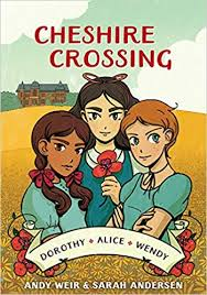 https://www.goodreads.com/book/show/42420039-cheshire-crossing?ac=1&from_search=true