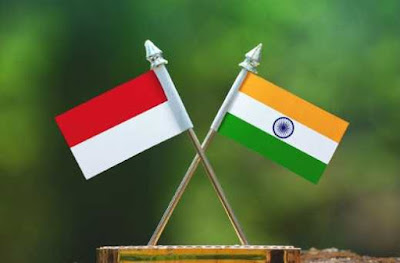 India and Indonesia Signed MoU
