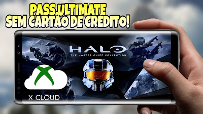 Halo: The Master Chief Collection xcloud
