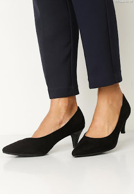 Zapatos para ir a la Oficina