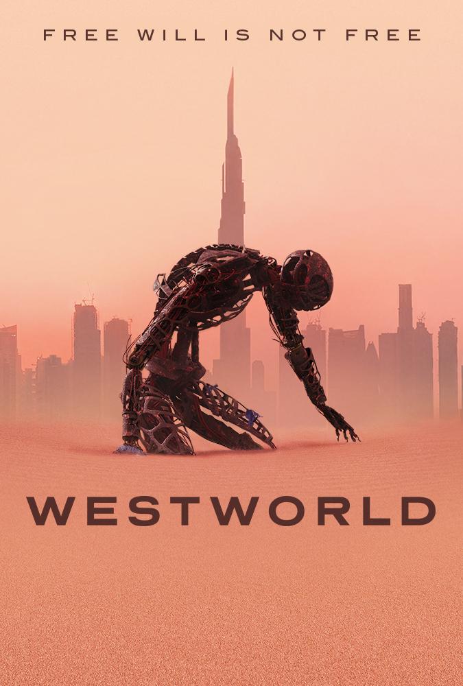 مسلسل العالم الغربي