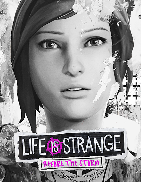 تحميل لعبة life is strange before the storm معربة