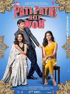 Pati Patni Aur Woh First Look Poster 4