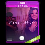 Una madre problemática (2018) WEB-DL 720p Audio Dual Latino-Ingles