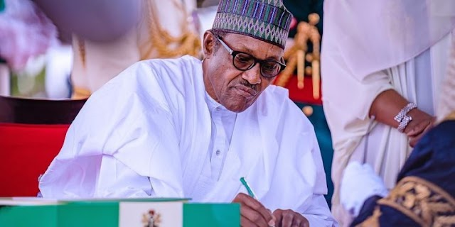 COVID - 19 and President Buhari refusal to address the Nation