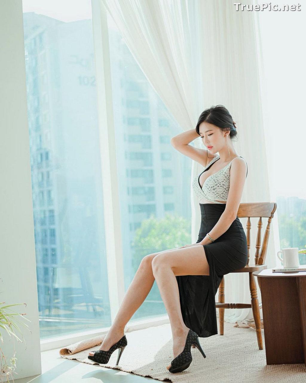 Image Korean Sexy Model - Choi Byeol Ha (최별하) Hot Photos 2020 - TruePic.net - Picture-4
