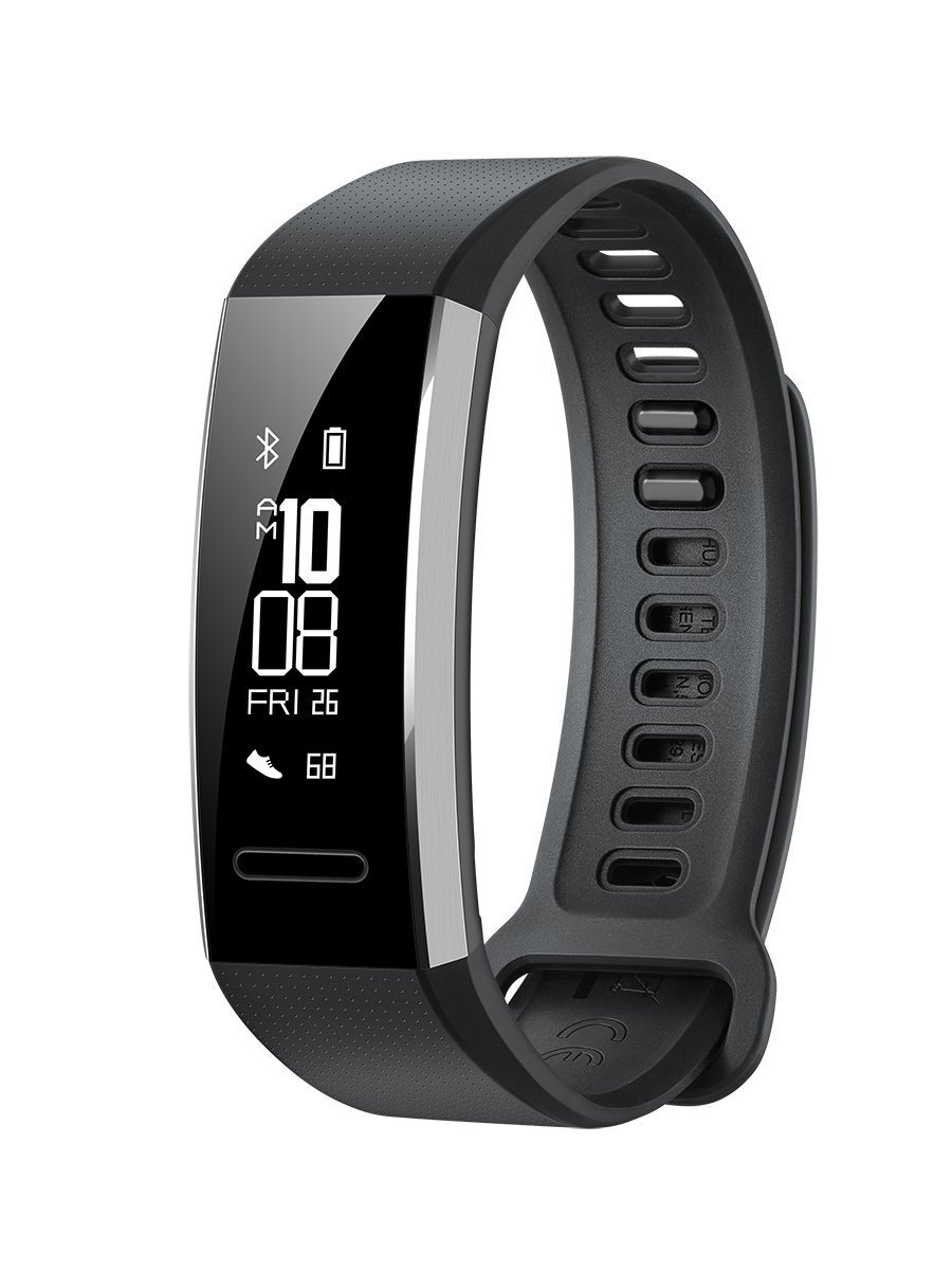 Huawei Band 2 Pro Smartwatch, Display da 0.91""