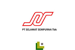 Loker PT Selamat Sempurna Tbk Tingkat SMA SMK S1 Bulan Agustus 2020