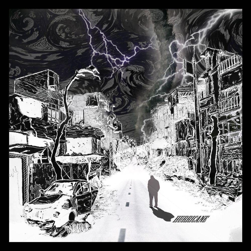 Slow.K – Hurricane (feat. Yuppie) – Single