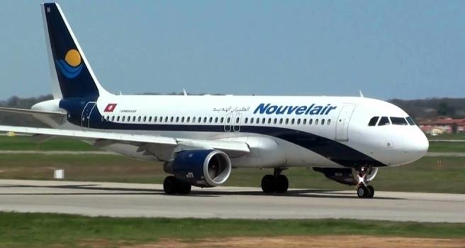 "الطيران الجديد ""نوفل آر"" نوفلير Nouvelair"