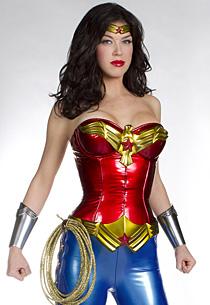 3e9eea78254 Wonder Woman