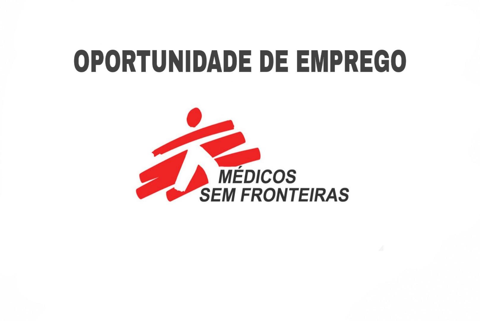 Médicos Sem Fronteiras é uma organização humanitária que foi criada em 1971.