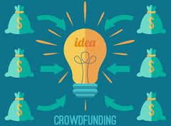 the merits of Crowdfund
