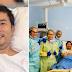 P10M na Hospital bills ng isang OFW na na-ospital ng apat na buwan dahil sa C0Vid-19 sinagot ng Employer