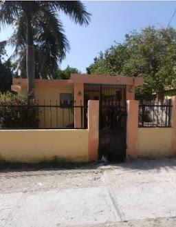 VENDO en Juan Pablo, Villa Central, Barahona