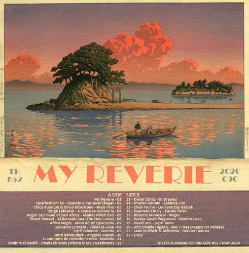 TH#52 - MY REVERIE