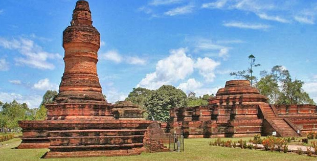 Kerajaan Sriwijaya, Peninggalan Kerajaan Sriwijaya, Prasasti Kerajaan Sriwijaya