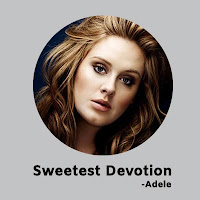 Sweetest Devotion Lyrics